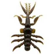 """Купить Силиконовая приманка Bait Breath Skeleton Shrimp 2.7"""", цвет - #162 в Минске, Беларуси! Топовая цена, скидки, доставка. Rybalkashop.by"""