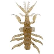 """Купить Силиконовая приманка Bait Breath Skeleton Shrimp 2.7"""", цвет - #726 в Минске, Беларуси! Топовая цена, скидки, доставка. Rybalkashop.by"""