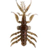 """Купить Силиконовая приманка Bait Breath Skeleton Shrimp 2.7"""", цвет - S142 в Минске, Беларуси! Топовая цена, скидки, доставка. Rybalkashop.by"""