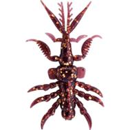 """Купить Силиконовая приманка Bait Breath Skeleton Shrimp 2.7"""", цвет - S834 в Минске, Беларуси! Топовая цена, скидки, доставка. Rybalkashop.by"""