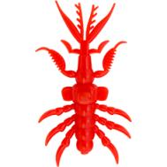 """Купить Силиконовая приманка Bait Breath Skeleton Shrimp 2.7"""", цвет - S836 в Минске, Беларуси! Топовая цена, скидки, доставка. Rybalkashop.by"""