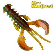 """Купить Силиконовая приманка Fish Magnet Shreder 2.4"""", цвет - 001 в Минске, Беларуси! Топовая цена, скидки, доставка. Rybalkashop.by"""