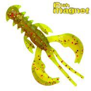"""Купить Силиконовая приманка Fish Magnet Shreder 2.4"""", цвет - 002 в Минске, Беларуси! Топовая цена, скидки, доставка. Rybalkashop.by"""