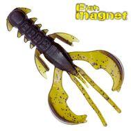 """Купить Силиконовая приманка Fish Magnet Shreder 2.4"""", цвет - 103 в Минске, Беларуси! Топовая цена, скидки, доставка. Rybalkashop.by"""