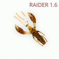 """Купить Fanatik Raider 1,6"""" дюйма / 43 мм. в Беларуси! Уникальная приманка на щуку,окуня,судака."""